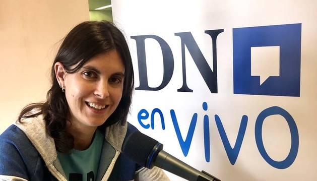 Podcast Foto de debate DN en vivo sobre movilidad