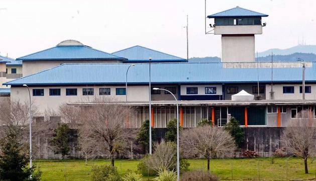 foto de Cárcel de Pontevedra, donde estaba ingresado el preso