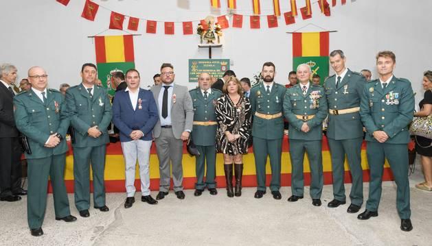 Guardia Civil - Ribera