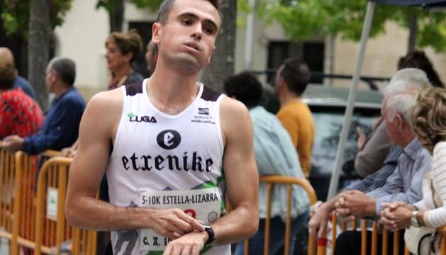 Campeonato Navarro de 5km en ruta