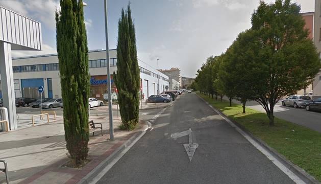 Muere el trabajador herido muy grave en un accidente laboral en Ansoáin