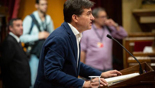 ERC avisa a Torra de que no es momento de poner fechas a la autodeterminación