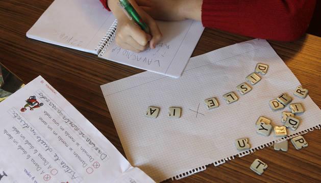 Foto de en muchas ocasiones, la dislexia va aparejada al TDAH, las altas capacidades o el trastorno específico del lenguaje (TEL).