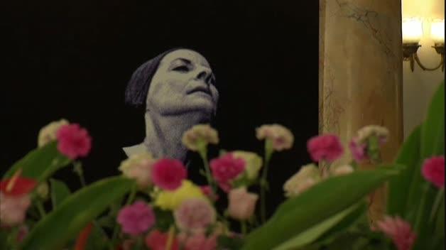 Cuba da su último adiós a su bailarina más legendaria