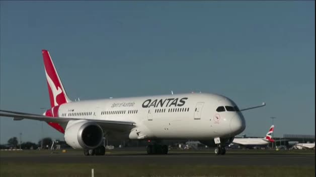 Primer viaje en avión desde Nueva York hasta Sídney sin escalas