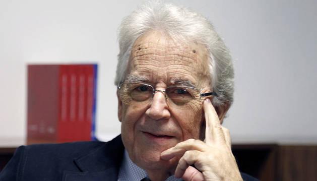 Fallece el historiador Santos Juliá en Madrid a los 79 años