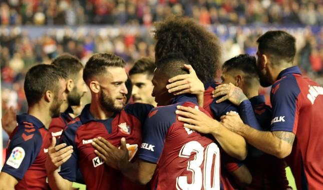Todas las fotos del la afición en el Osasuna - Valencia