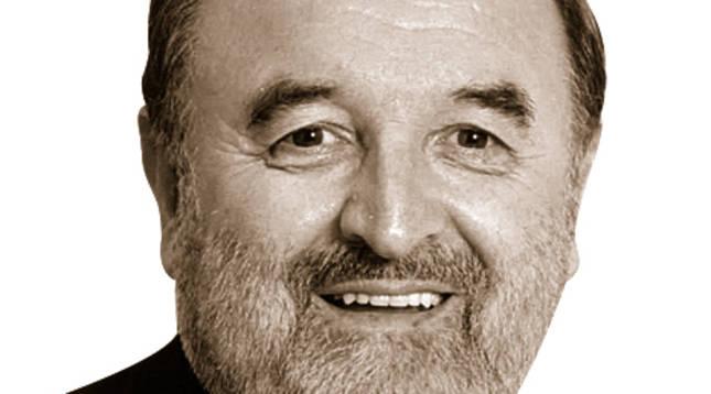 Diego Carcedo.