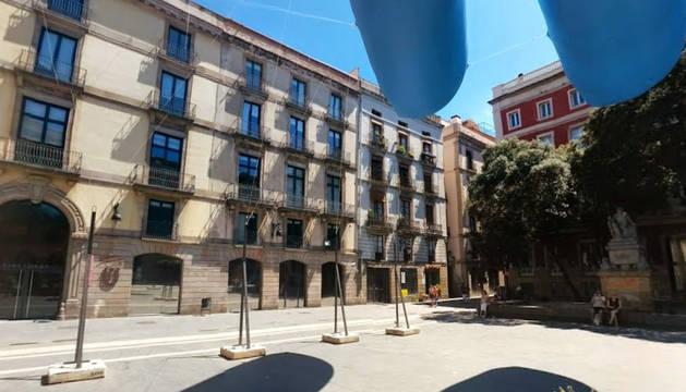 Universidad Pompeu Fabra de Barcelona.