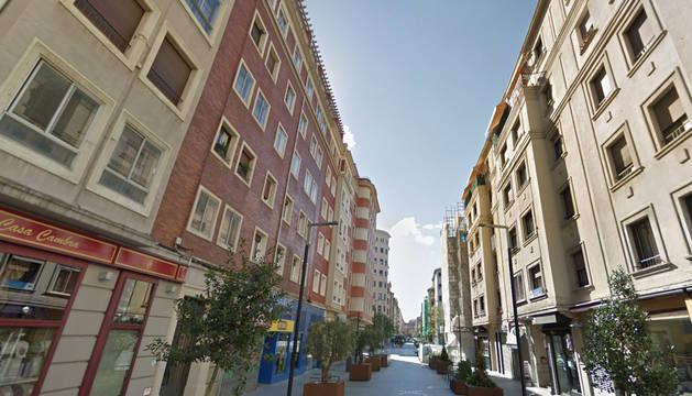 foto de Calle Tafalla de Pamplona