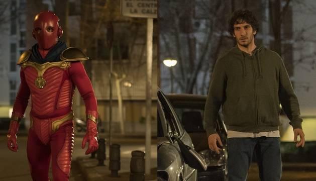 foto de Quim Gutiérrez es el protagonista de 'El Vecino', la nueva serie de Netflix