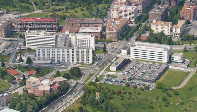 La Universidad de Navarra, segunda en España en el abordaje del cáncer