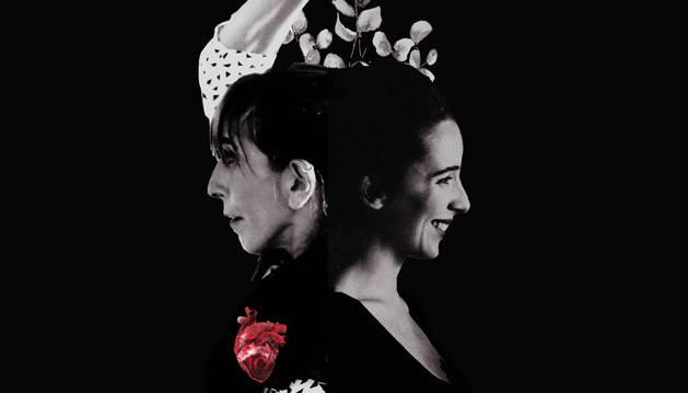 Flamenco y bertsos se fusionan en 'Gorria', este jueves en Condestable