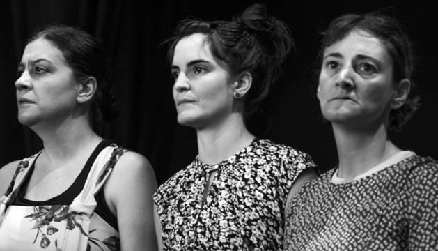 'Teatro de Aquí' presenta los montajes de Kilimak Teatro, Speculum Vitae y Habíateatro