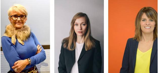 Ezquerra, Bukareva y Loperena ganan los premios empresarias navarras 2019