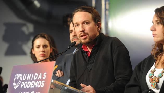 Unidas Podemos vuelve a pedir a Sánchez una coalición