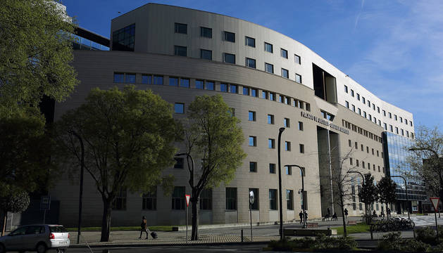 El Juzgado de Violencia sobre la Mujer de Pamplona ha asumido la investigación del caso.