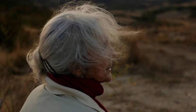 Fotograma de la película 'Enero', ópera prima de la directora navarra Ione Atenea.
