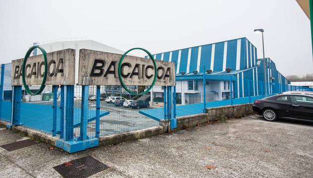 Bacaicoa Industrias Plásticas.