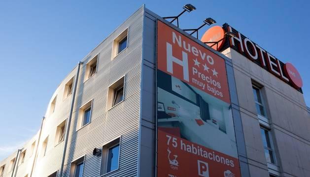 La cadena navarra Bed4U construirá tres nuevos hoteles en Bilbao y San Sebastián