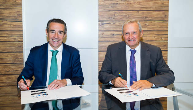 CaixaBank y Cooperativas Agro-alimentarias renuevan su acuerdo para potenciar el sector
