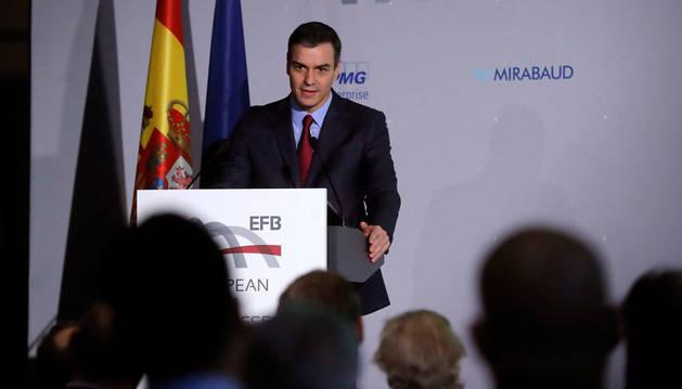 Sánchez confía en acabar con el bloqueo en semanas y abrir una etapa de estabilidad