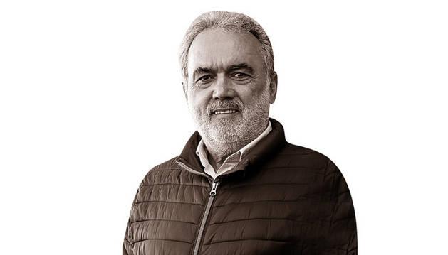 foto de José Luis García
