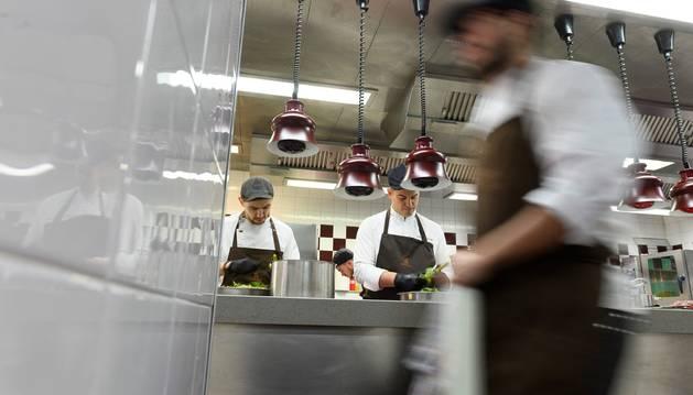 Estos son los restaurantes españoles con tres estrellas Michelin