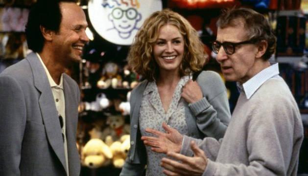 Condestable acoge el sábado 'Desmontando a Harry', una comedia coral de Woody Allen