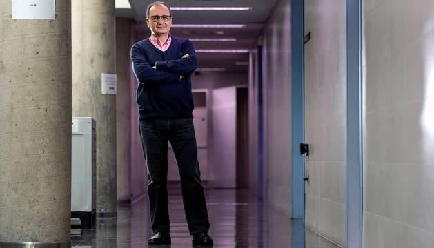 Andrés Moya, investigador: