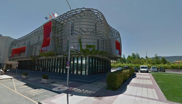 Foto del Ayuntamiento de Noain.