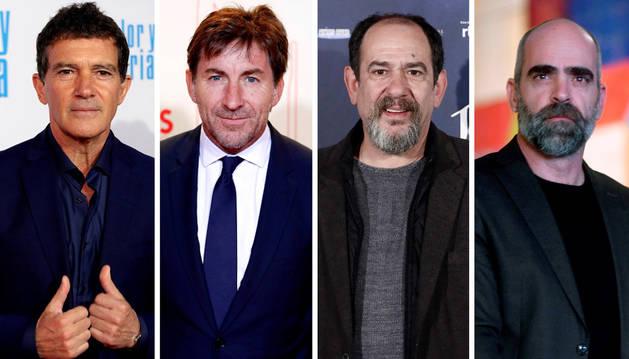 Lista de nominados a la 34 edición de los Premios Goya del cine español
