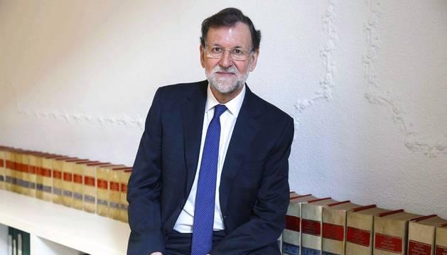 Rajoy ya tenía decidido no presentarse a las elecciones antes de la moción de censura