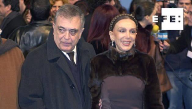Fallece en Madrid el cineasta Javier Aguirre a los 84 años