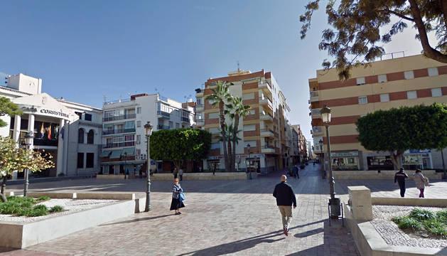 Los hechos ocurrieron en la localidad malagueña de Rincón de la Victoria.