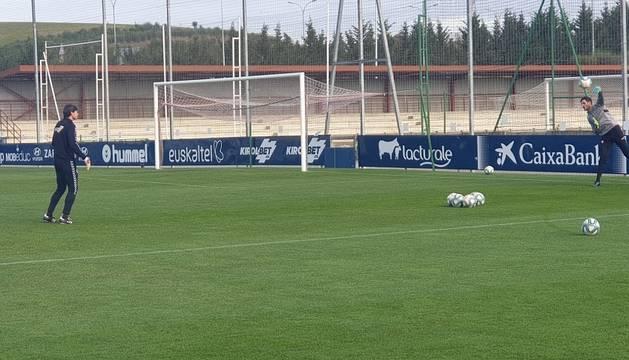 Incógnitas sin resolver a dos días del Osasuna-Sevilla