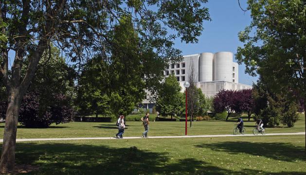 Según IU Greenmetric, la Universidad de Navarra destaca en la gestión de los residuos (es la 42 del mundo).