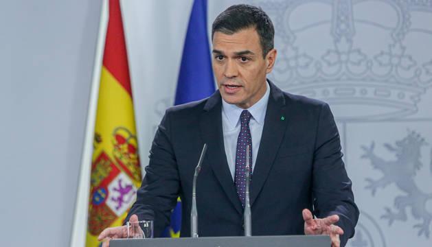 Sánchez defiende la discreción de la negociación con ERC para que fructifique