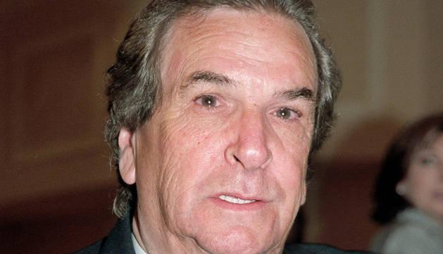El actor Danny Aiello.