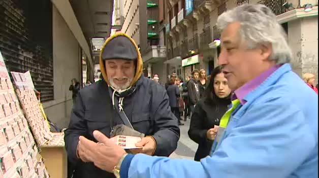 La Policía advierte de las estafas más comunes en la Lotería de Navidad