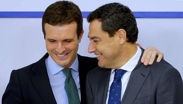 Hacienda exige ajustes a Andalucía por incumplir el objetivo de estabilidad