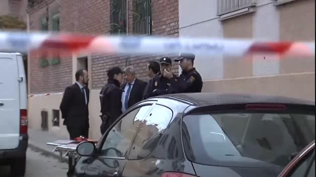 Aparecen los cuerpos sin vida, y con signos de violencia, de dos ancianos en Madrid