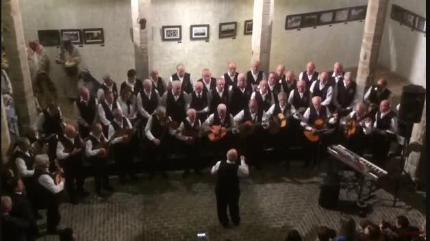 Pregón Navidad 2019 en Pamplona