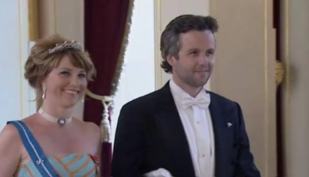 Se suicida Ari Behn, el exmarido de Marta Luisa de Noruega