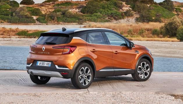 Renault Captur: prueba y novedades