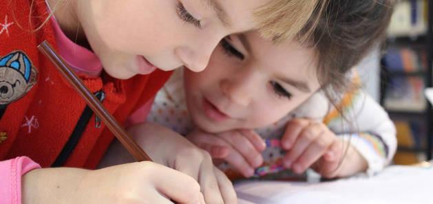 Más de 36.000 alumnos navarros estudian ya en los programas en lenguas extranjeras