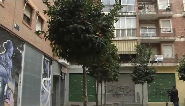 Tres jóvenes afganos detenidos por presuntamente violar a tres chicas en Murcia
