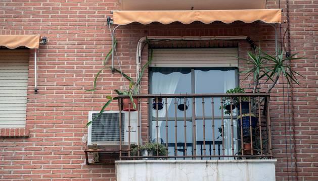 La agresión sexual denunciada por tres hermanas en Murcia ocurrió en dos domicilios