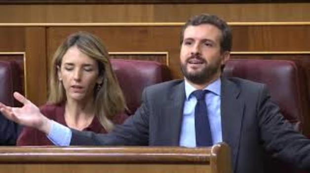 Tensión en el Congreso por la intervención de la portavoz de EH Bildu