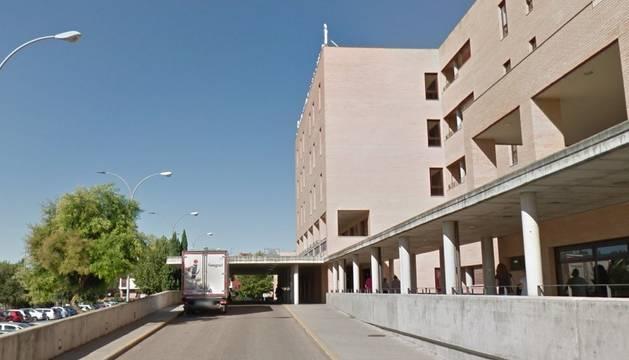 Herida una mujer arrojada de una furgoneta en Belvís de la Jara (Toledo)